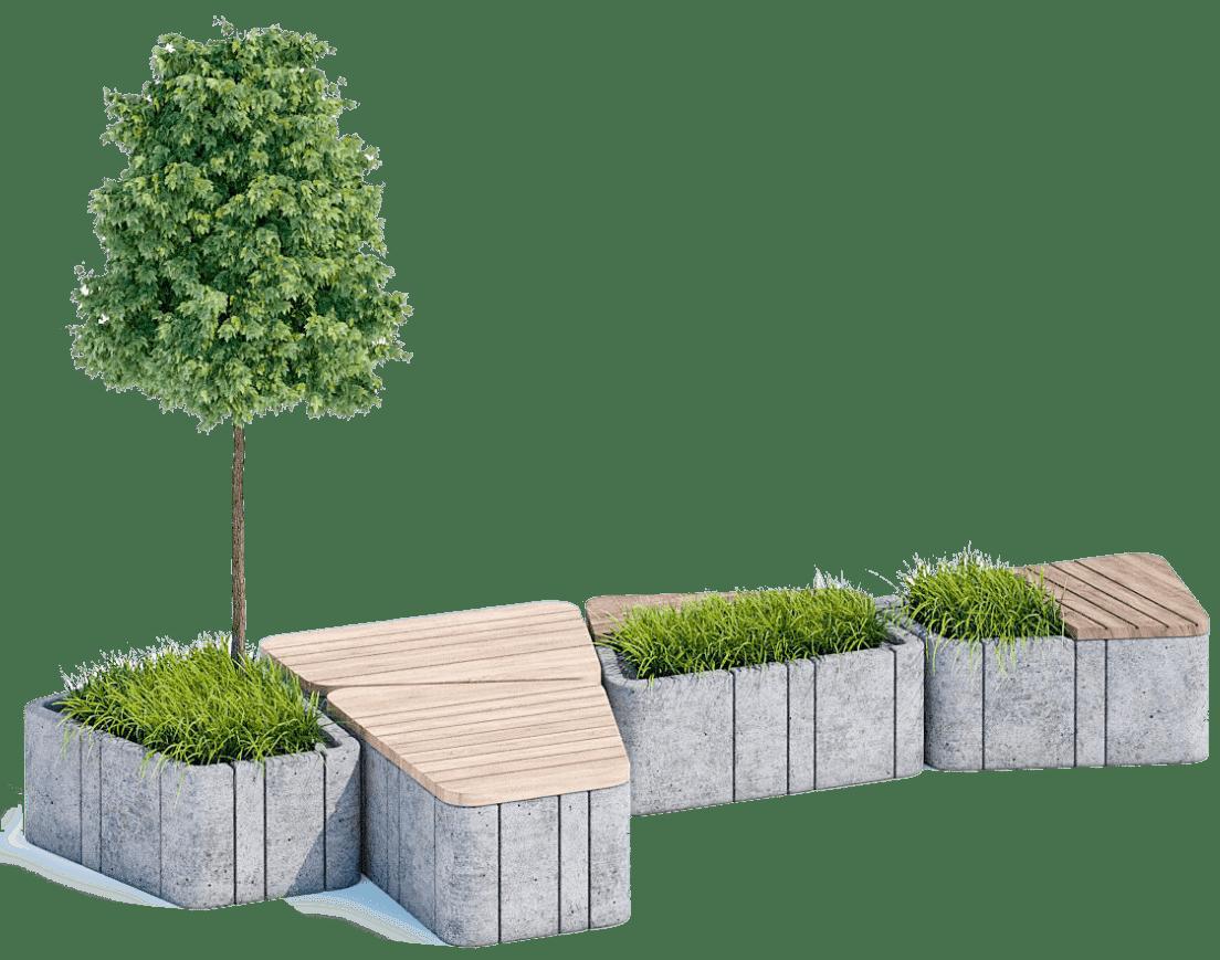 Благоустройство территории участков и домов