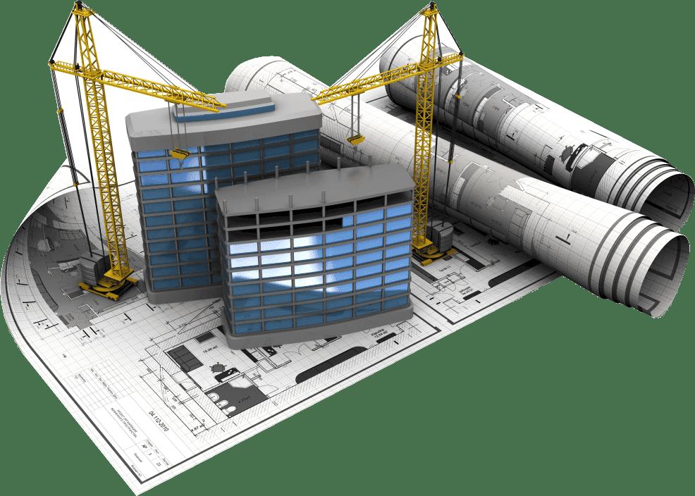Реконструкция и модернизация зданий и сооружений